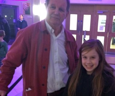 St Cedd's School Pupil Receives Special Letter from Famous Author!